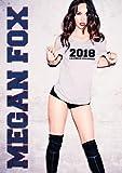 Megan Fox 2018 Calendar