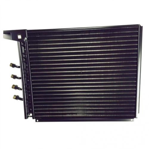 9550 Oil - All States Ag Parts Dual Oil Cooler John Deere 9760 9650 CTS 9550 9680 9750 9860 9640 9660 AH168468