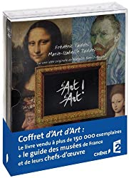 COFFRET D'ART D'ART