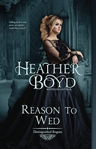 book cover of Reason to Wed