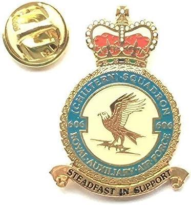 ® Lapel Pin Badge Gift RAF No 657 Squadron Royal Air Force