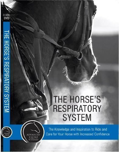 Advanced Equine Studies: The Horse's Respiratory System