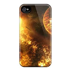 Fashion HMn18179ZvkP Samsung Galaxy S5 I9600/G9006/G9008 (fire Space)