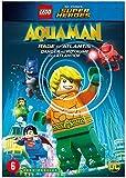 Lego DC Super Heroes : Aquaman - DVD