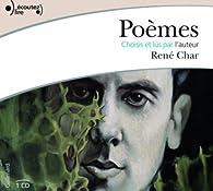 Poèmes par René Char