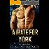 A Mate for York (The Breeding Program Book 1)