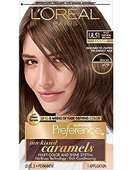 L'Oréal Paris Superior Preference Permanent Hair Color...
