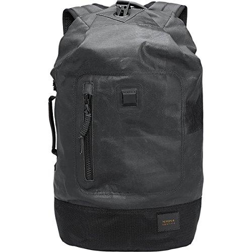 Nixon Men's Origami Backpack Black Backpack