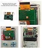 RGRS Nintendo Game Boy Color Backlight Mod Kit with