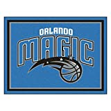 FANMATS 17463 NBA Orlando Magic Rug