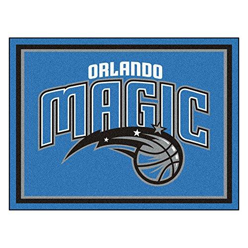 FANMATS 17463 NBA Orlando Magic Rug by Fanmats