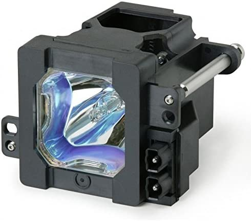 JVC HD-70G886 Projection TV Assembly with Original Bulb Inside
