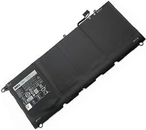 DELL PW23Y Laptop Battery for Dell XPS 13 9360 P54G002 13-9360-D1605G 13-9360-D1605T 13-9360-D1609 13-9360-D1609G 13-9360-D1705G Series Replacement TP1GT RNP72 0RNP72 0TP1GT