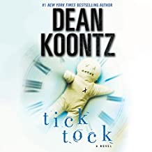 Ticktock: A Novel