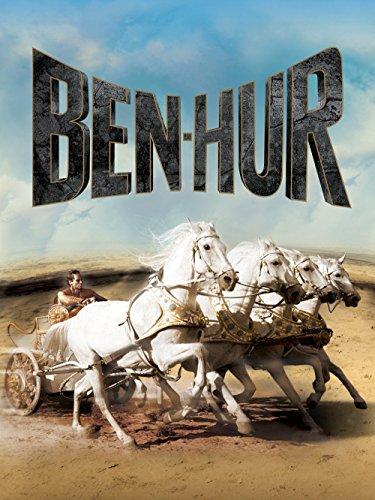 Ben Hur by