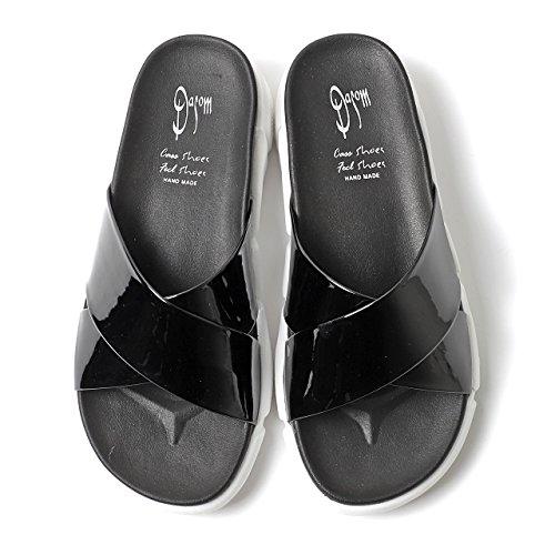 (エムエイチエー) M.H.A.style コンフォートサンダル レディース サンダル 靴 スポーツ sktkb 21934