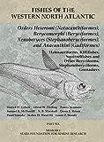 Books : Orders Heteromi (Notacanthiformes), Berycomorphi (Beryciformes), Xenoberyces (Stephanoberyciformes), Anacanthini (Gadiformes): Part 6 (Fishes of the Western North Atlantic)