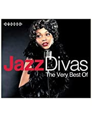 The Very Best of Jazz Divas (2 CD: The Legends & New Icons)