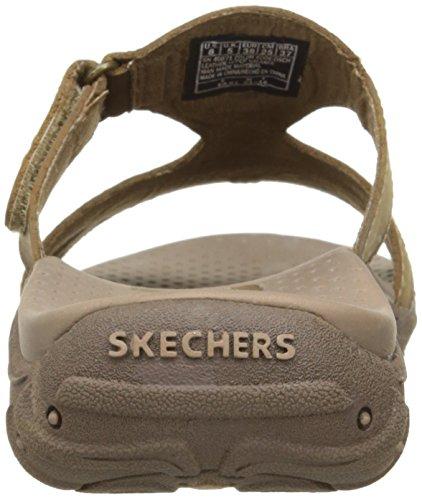 Desert Town Reggae Horse Skechers Sandalo Crazy Trench Leather Scorrere 1AxEqXw7pq