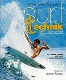 """Afficher """"Surf technik"""""""