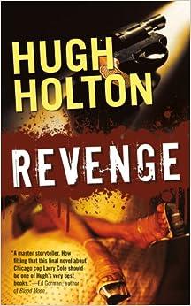 Revenge (Larry Cole)