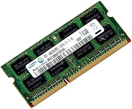 Samsung 4GB DDR3 1600MHz - Memoria (DDR3, Portátil, 1 x 4 GB ...