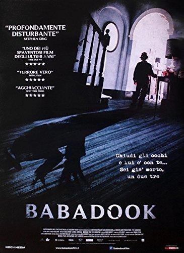 Babadook Poster + a Bora Bora poster!