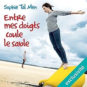 Entre mes doigts coule le sable (Marie-Lou & Matthieu 2) | Livre audio