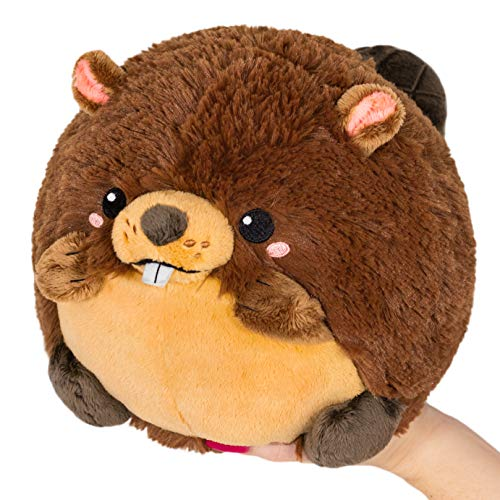 Squishable / Mini Beaver - 7""