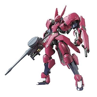 Bandai Hobby HG IBO 1/144 #14 Grimgerde Gundam Iron-Blooded Orphans Building Kit: Toys & Games