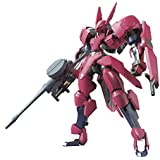"Bandai Hobby HG IBO 1/144 #14 Grimgerde ""Gundam Iron-Blooded Orphans"" Building Kit"