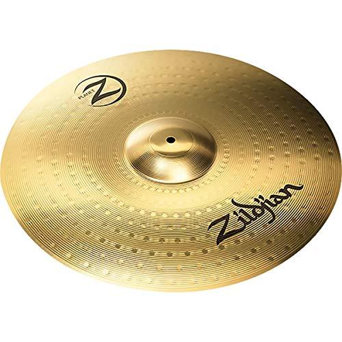 "Zildjian 18/"" Planet Z China Cymbal With Mapex Tornado Boom Cymbal Stand"