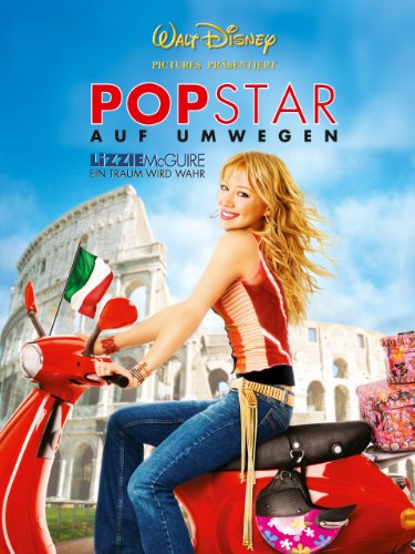 Popstar auf Umwegen Film