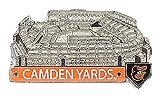 Baltimore Orioles Camden Yards Pin