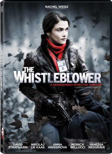 Whistleblower, The