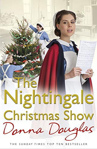 The Nightingale Christmas Show: (Nightingales 9) (The Nightingales)