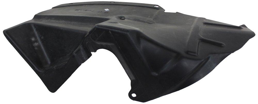 Chrysler Genuine Splash Shield 55156619AH