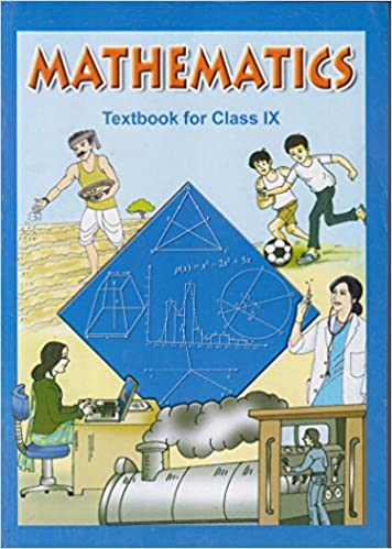 Mathematics Textbook for Class - 9 - 962: Amazon in: NCERT: Books