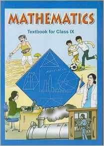Class 10 maths ncert book