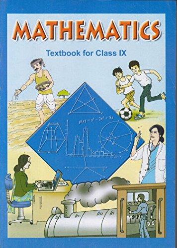 Mathematics Textbook for Class - 9 - 962
