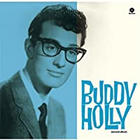 Buddy Holly (Second Album) Analog]