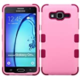 Wydan Case for Samsung Galaxy On5 - TUFF Hybrid Hard Shockproof Case Heavy Duty Protective Shock Absorbant Cover