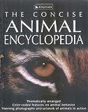 The Concise Animal Encyclopedia, David Burnie, 0753455900