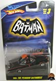 Hot Wheels Batman Series 3 1:50 Scale 1966 The Penguin Batmobile