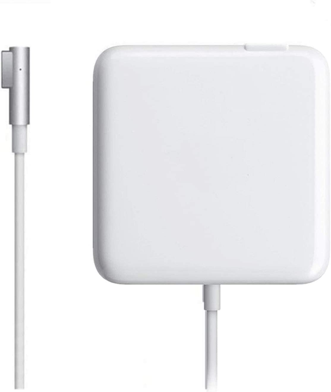 Compatible with MacBook Pro Charger, 60W Power Adapter, L-Shaped Connector Charger for Mac Book and 13-inch Mac Book Pro (Before mid-2012 Model)