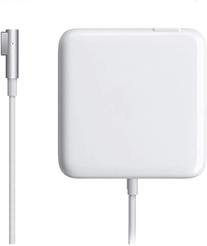 Compatible with MacBook Pro Charger, 60W Power Adapter, L-Shaped Connector Charger for Mac Book and 13-inch Mac Book Pro (Before mid-2012 Model) | Amazon