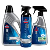 BISSELL Professional Formula Kit for Full Size Machine Cleaning, 5317