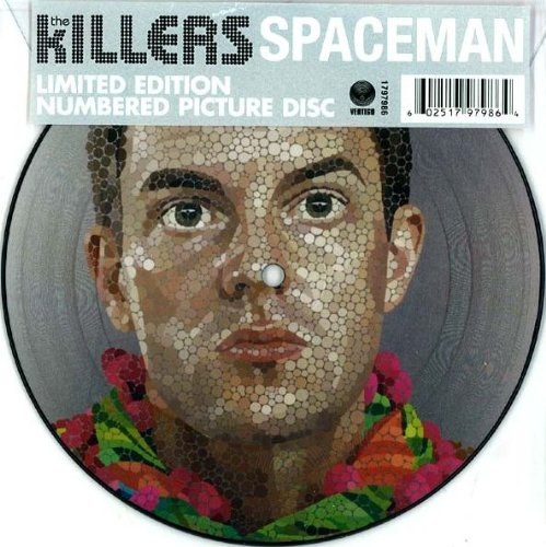 Spaceman (7