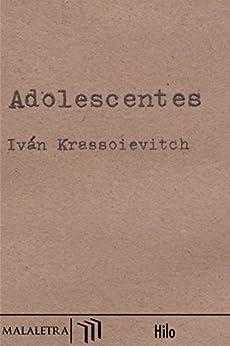 Adolescentes de [Krassoievitch, Iván]