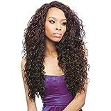 Outre Batik Synthetic Lace Front Wig PERUVIAN
